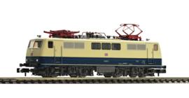 N | Fleischmann 734606 - DB AG< Elektrische locomotief BR 111