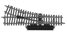 H0 | Märklin 2263 - Wissel rechts (K-rail)