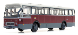 H0 | Artitec 487.061.01 - CSA1 bus GVB Amsterdam