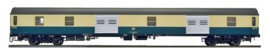 H0 | ACME 90163 -Type Dms 905 baggage car of the DB, epoch IV