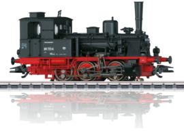 H0 | Märklin 37140 -DB, Tenderlocomotief. BR 89.70-75