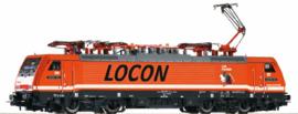 H0 | Piko 57955 - Locon, Elektrische locomotief BR 189 (DC)