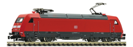 N | Fleischmann 735577 - Electric locomotive class 101, DB AG (DC Sound)