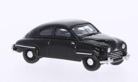 H0 | BoS-Models 87041 - Saab 92B, zwart, 1953