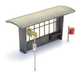 H0 | Artitec 10.378 - Abri beton bouwpakket (3x)