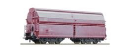 H0 | Roco 75942 -  Zwenkdakwagen, DB AG