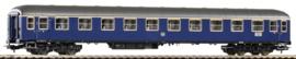 H0 | Piko 59638.2 - DB, Schnellzugwagen 1. Klasse A4üm