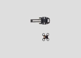 Z | Märklin 8926 - Set met 8 scheidingstukken en 6 verbindingsveren