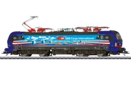 H0 | Märklin 36160 - SBB, Elektrische locomotief serie 193. (AC sound)