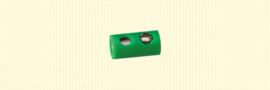 Brawa 3043 - moffen Ø 2.5mm groen (10 stuks)