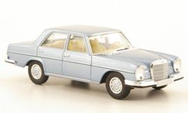 H0 | Brekina Starmada 13103 - Mercedes 280 SE 3.5 (W108), metallic-lichtblauw