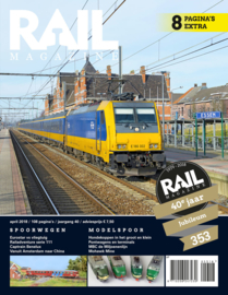 Railmagazine 353