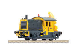 H0 | Roco 62959 - NS 200/300 kraan (DC)