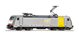 H0 | Piko 59140 - PCT Altman, Electric locomotive series 185.2 (DC)