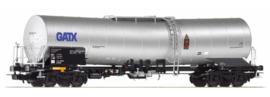 H0 | Piko 54763 - GATX, chemieketelwagen