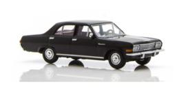 H0 | Brekina 20750 - Opel Kapitän A, black