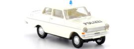 H0 | Brekina 20310 - Opel Kadett A Polizei