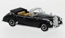 H0 | Ricko 38427 - Mercedes 300c (W186) Cabriolet, 1955