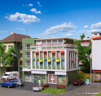 N | Vollmer 47729 - Bank- en bedrijfsgebouw