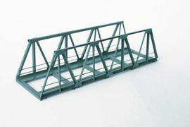 H0 | Vollmer 42561 - Truss bridge metal