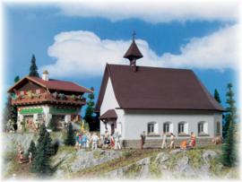 H0 | Vollmer 43710 - Kapel Schweineberg Oberallgäu