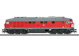 H0 | Märklin 36435 - DB AG,  Diesellocomotief serie 232