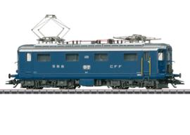 H0 | Märklin 39422 - SBB, Elektrische locomotief Re 4/4. (AC sound)