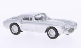 H0 | BoS-Models 87036 - Maserati A6GCS Berlinetta, zilver, 1953