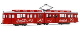 H0 | Rivarossi HR 2755 - Coca Cola kersttram