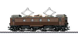 H0 | Märklin 39510 - Elektrische locomotief Be 4/6 (AC sound)
