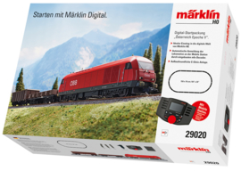 """H0   Märklin 29020 - Digitale startset """"Oostenrijk tijdperk V"""""""