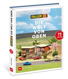 FALLER - De wereld van boven - Retroboek