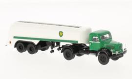 H0 | BoS-Models 87251 - Krupp Tiger, BP, Tankoplegger