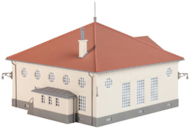 H0 | Faller 191729 - Krachtcentrale