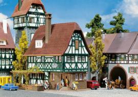 N | Faller 232282 - Rothenburg Inn