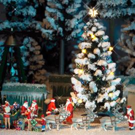 H0 | Busch 5411 - Kerstboom