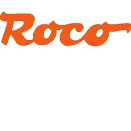 Roco - Noviteiten 2021/2022