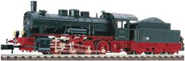 N | Fleischmann 7152 - DR, Stoomlocomotief BR 55