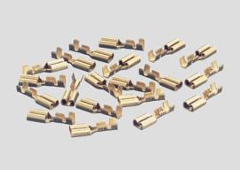H0 | Märklin 74995 - Platte steekhulzen (C-rail)