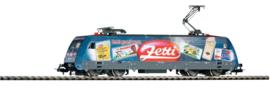 "H0 | Piko 59444 - DB AG, Electric locomotive series 101 ""Zetti"" (DC)"