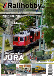 Railhobby 431 - Januari 2021