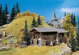 H0 | Faller 131302 - Bergkapel