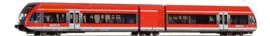 N | Piko 40220 - DB AG, Dieseltreinstel serie 646 GTW2/6