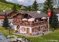 H0   Vollmer 43706 - Restaurant in alpine area