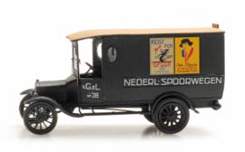 H0 | Artitec 387.466 - Ford TT Nederlandse Spoorwegen