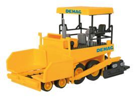 H0 | Kibri 11652 - Asfalteermachine