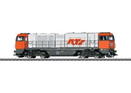 H0 | Märklin 37214 - G 2000 RTS (AC sound)