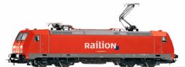 H0 | Piko 59340 - DB AG, elektrische locomotief serie 185.2 (AC digitaal)