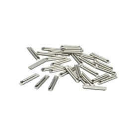 H0 | Piko 55290 - Railverbinder, 24 stuks