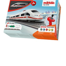 Märklin My World (3+) - Startsets